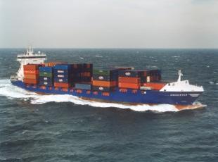 encounter - beleggen - scheepsfonds
