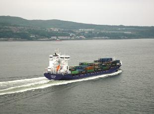 endeavor - beleggen - scheepsfonds