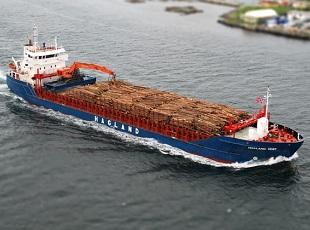 Hagland - Chief - mulitpurpose - duurzaam - inevesteren