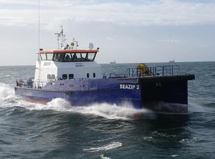 seazip2 - obligaties - rederij - jrshipping