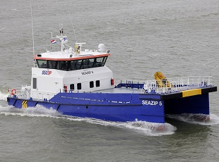 seazip5 - obligaties - rederij - jrshipping