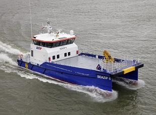seazip6 - obligaties - rederij - jrshipping